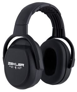 Hörselkåpa Zekler 401