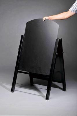 Chalk A-Board 700x500 mm