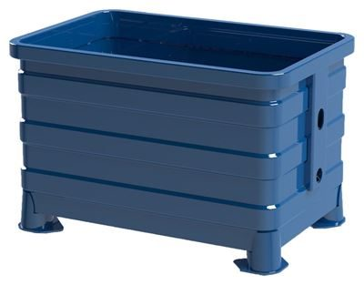 Container Storbox 600T
