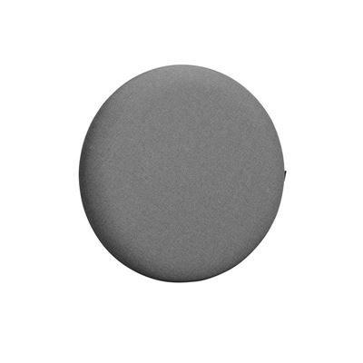 Ljudabsorbent cirkel, Ø 280x60  mm, Mellangrå