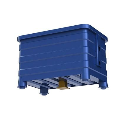 Extra mittfot till container Storbox