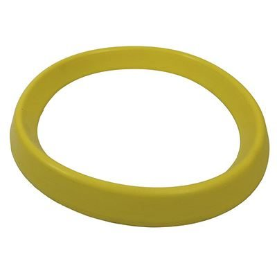 Avspärrningsbarriär med förvaringsväska, rund, ØxH 450x45 mm, 3 st eller fler